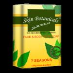 SB 7 Seasons Aromatherapy Soap 135g